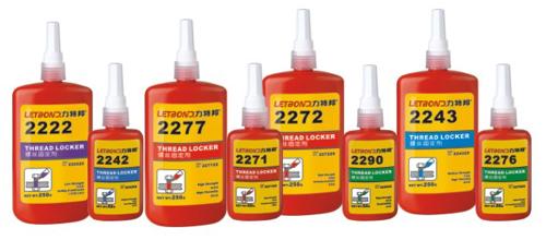 螺絲固定劑LET-LOK 2200系列
