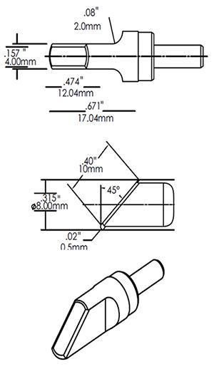 SxV-DRH440R