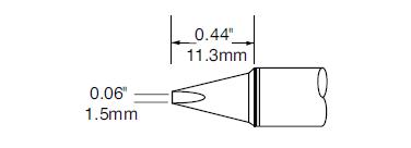 SxV-CH15A