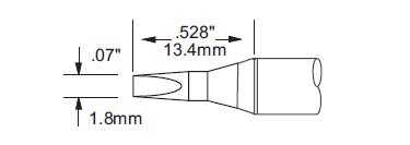 SxV-CH18AR