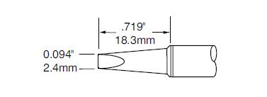 SxV-CH24A
